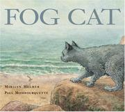FOG CAT by Marilyn Helmer