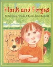 Cover art for HANK AND FERGUS