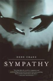 SYMPATHY by Dede Crane