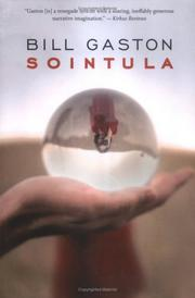 SOINTULA by Bill Gaston