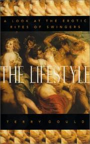 THE LIFESTSYLE by Terry Gould