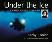 UNDER THE ICE by Kathy Conlan