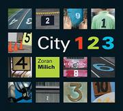 CITY 123 by Zoran Milich