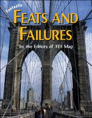 FANTASTIC FEATS AND FAILURES by Eds. of YES Mag