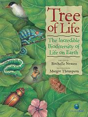 Cover art for TREE OF LIFE