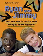 RYAN AND JIMMY by Herb Shoveller