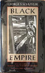 BLACK EMPIRE by George Samuel Schuyler