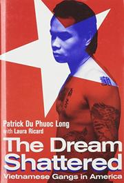 THE DREAM SHATTERED by Patrick Du Phuoc Long