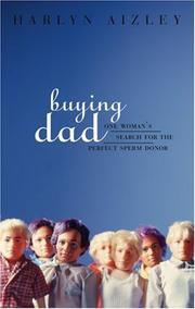 BUYING DAD by Harlyn Aizley