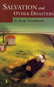 SALVATION by Josip Novakovich
