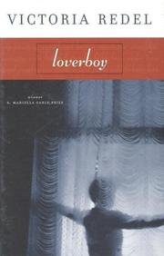 LOVERBOY by Victoria Redel