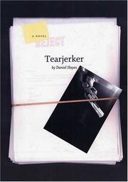 TEARJERKER by Daniel Hayes
