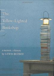 Cover art for THE YELLOW-LIGHTED BOOKSHOP