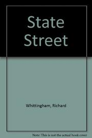 STATE STREET by Richard Whittingham
