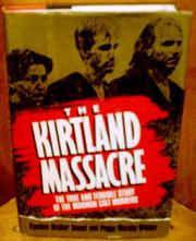 THE KIRTLAND MASSACRE by Cynthia Stalter Sassé