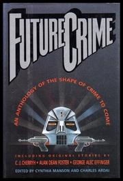 FUTURECRIME by Cynthia Manson