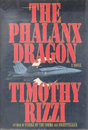 THE PHALANX DRAGON by Timothy Rizzi