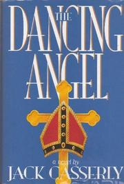 THE DANCING ANGEL by Jack Casserly