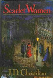 SCARLET WOMEN by J.D. Christilian
