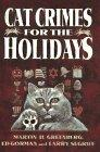 CAT CRIMES FOR THE HOLIDAYS by Martin H. Greenberg