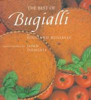 THE BEST OF BUGIALLI by Giuliano Bugialli