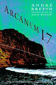 ARCANUM 17 by André Breton