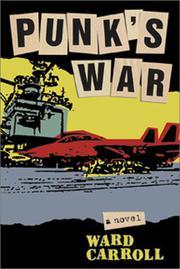 PUNK'S WAR by Ward Carroll