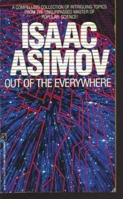 OUT OF EVERYWHERE by Isaac Asimov