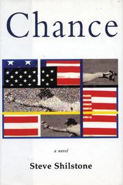 CHANCE by Steve Shilstone