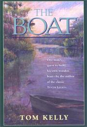 THE BOAT by Tom Kelly