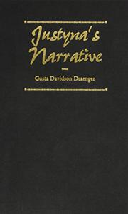 JUSTYNA'S NARRATIVE by Gusta Davidson Draenger