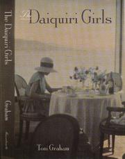 THE DAIQUIRI GIRLS by Toni Graham