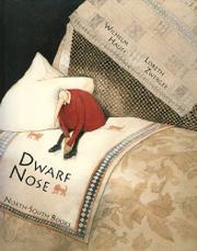 DWARF NOSE by Wilhelm Hauff