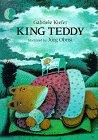 KING TEDDY by Gabriele Kiefer