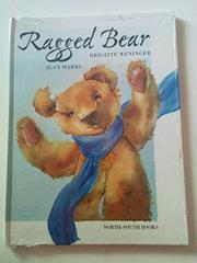 RAGGED BEAR by Brigitte Weninger