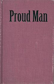 PROUD MAN by Katharine Burdekin