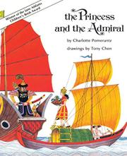 THE PRINCESS AND THE ADMIRAL by Charlotte Pomerantz
