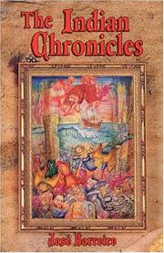 THE INDIAN CHRONICLES by José Barreiro
