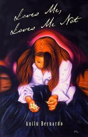 """""""LOVES ME, LOVES ME NOT"""" by Anilœ Bernardo"""