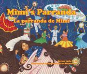 MIMÍ'S PARRANDA/LA PARRANDA DE MIMÍ by Lydia M. Gil