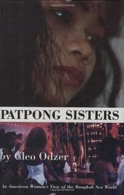 PATPONG SISTERS by Cleo Odzer