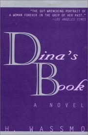 DINA'S BOOK by Herbjorg Wassmo