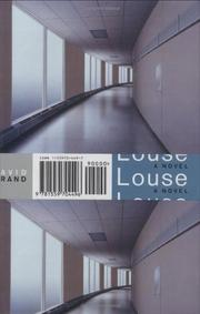 LOUSE by David Grand