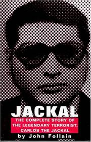 JACKAL by John Follain