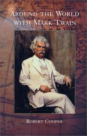 AROUND THE WORLD WITH MARK TWAIN by Robert Cooper