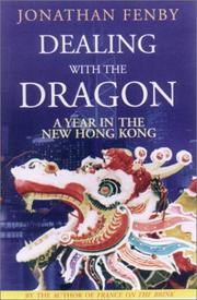 Book Cover for DEALING WITH THE DRAGON