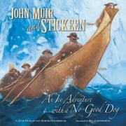 JOHN MUIR AND STICKEEN by Julie Dunlap