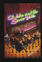 ST. JOHN AND THE SEVEN VEILS by William Babula