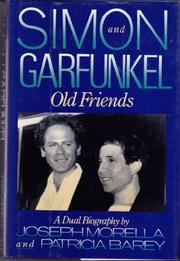 SIMON AND GARFUNKEL by Joseph Morella