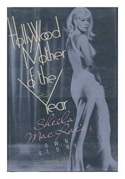 HOLLYWOOD MOTHER OF THE YEAR by Sheila MacRae